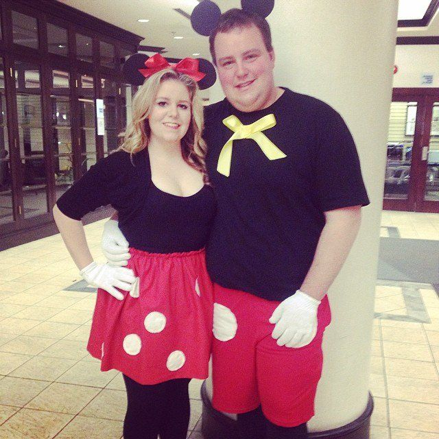 Best 25+ Cheap couples halloween costumes ideas on ...