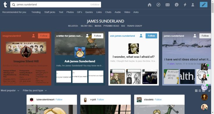 james sunderland   Tumblr