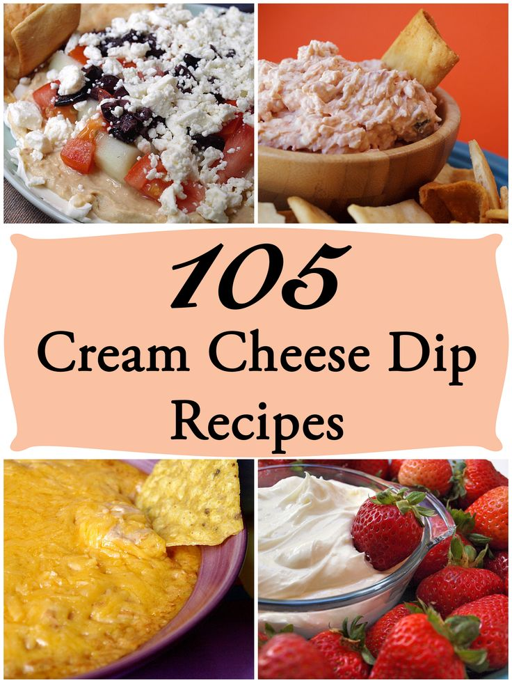 ... Appetizers Recipes on Pinterest | Cream cheeses, Bacon and Super bowl
