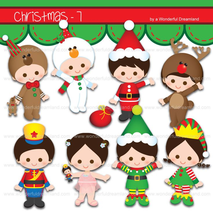 17 Best images about Christmas clipart on Pinterest | Christmas ...