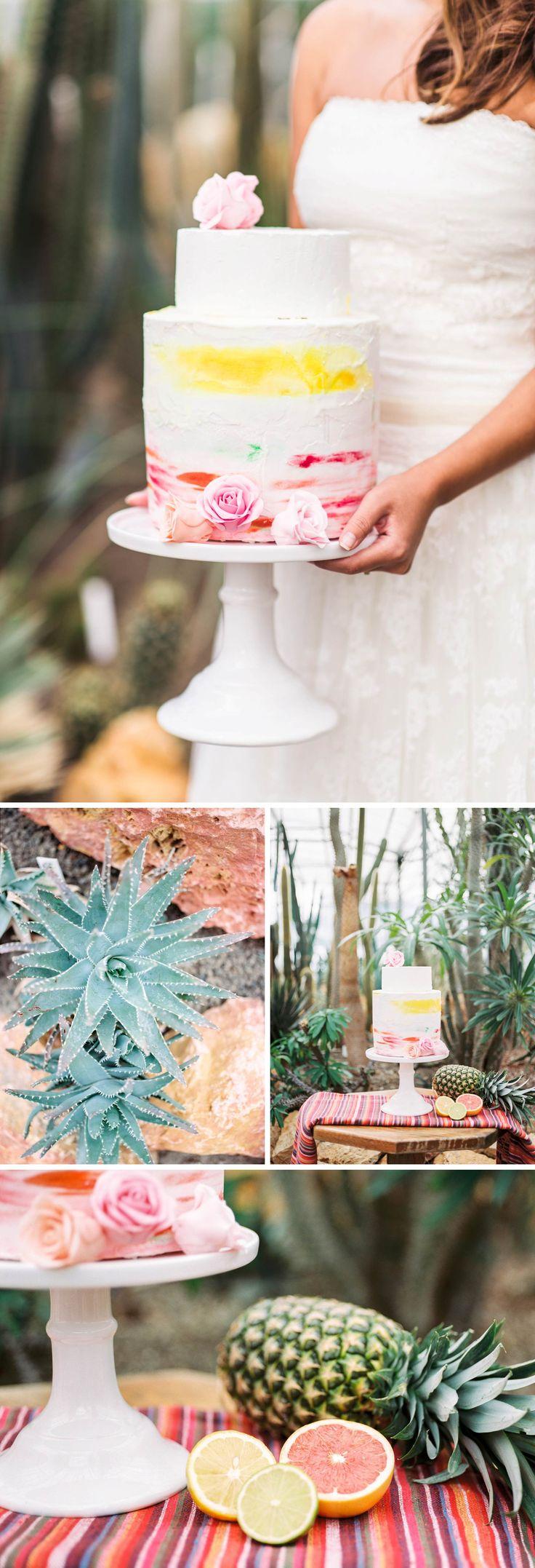 Delicious Wedding Cake, #CincodeMayo themed. www.zwartfotografie.nl