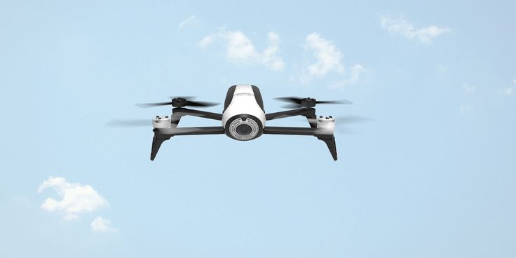 The Best Camera Drones for Every Skill Level and Budget