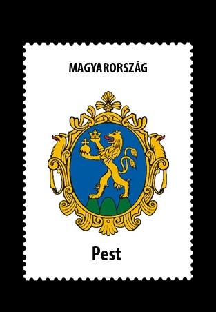 Magyarország • Közép-Magyarország • Pest megye