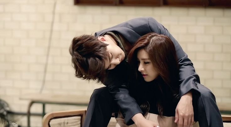 Kim So Eun & Song Jae Rim