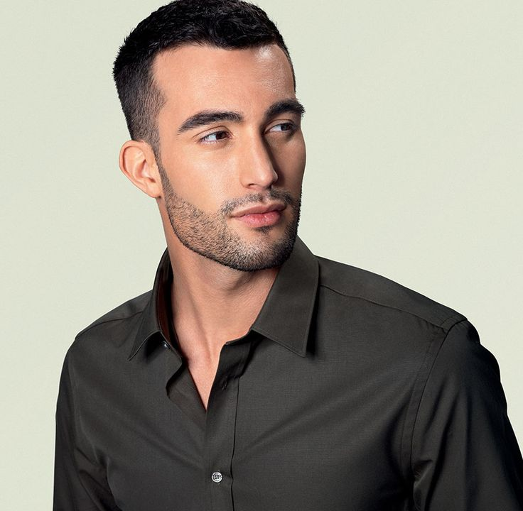 4 Popular Trimmed Beard Styles http://popularbeardstyles.com/beard-styles-ideas/trimmed-beard-styles/
