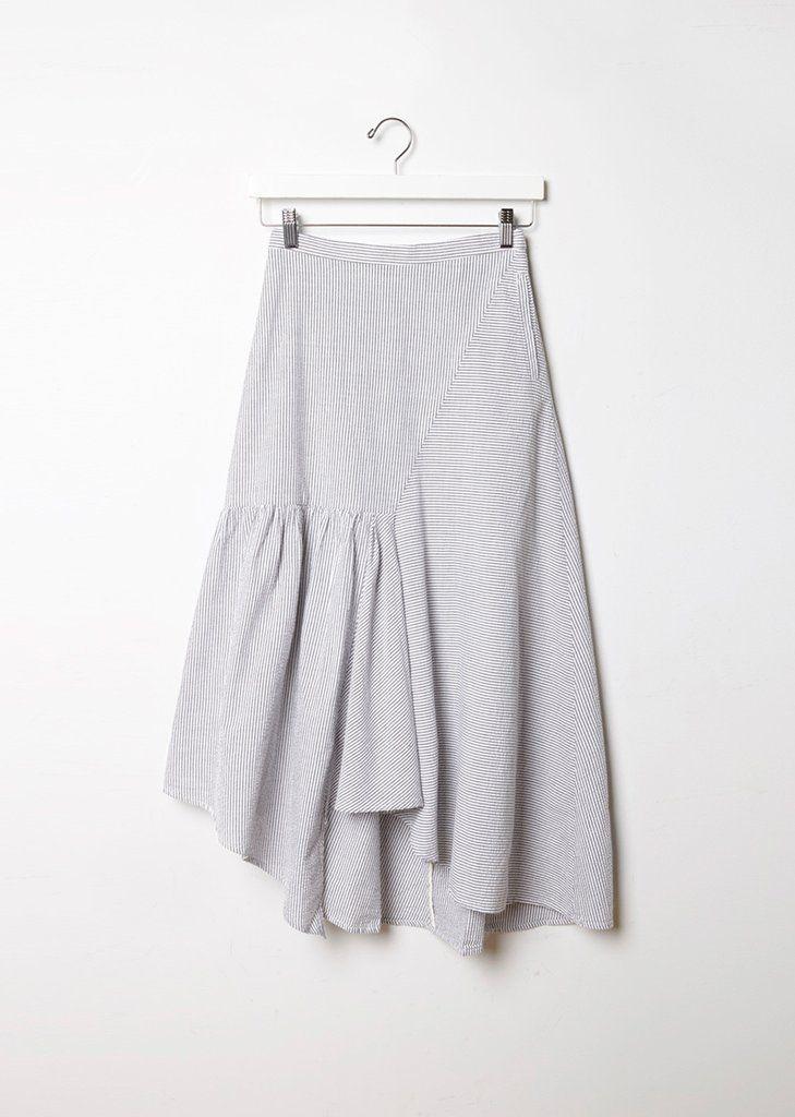 Steady Skirt