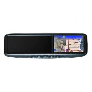 Rear view Mirror Monitor / Navigation & Bluetooth