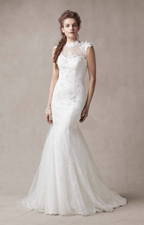 New Melissa Sweet Wedding Dresses: So Lovely I Almost Want to Get Married Again