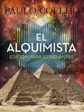 El Alquimista (Guía didáctica): Edición para estudiantes