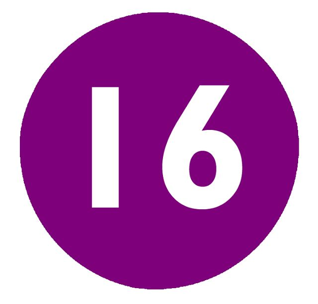 SCRIVOQUANDOVOGLIO: 30 GIORNI DI ME:GIORNO NUMERO 16 (16/12/2016)