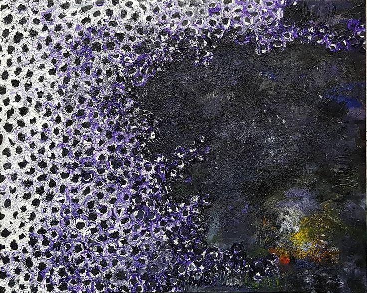 """좋아요 68개, 댓글 6개 - Instagram의 Youyeong.Seo(@blibla_art)님: """". 생각의 굴레. The Yoke of Thought 50×40cm acrylic on canvas . . . #acrylicpainting #acrylic…"""""""