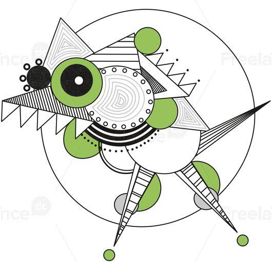Green rat #rat #greenrat #animal #arts #toy #print #vector #freelancediscount Buy Image for $ 3.