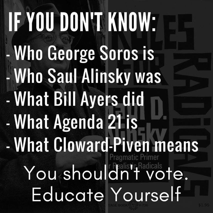 Actually because of these and many others I dont vote. It is all an illusion created to make us feel like we have a choice. Do your research.