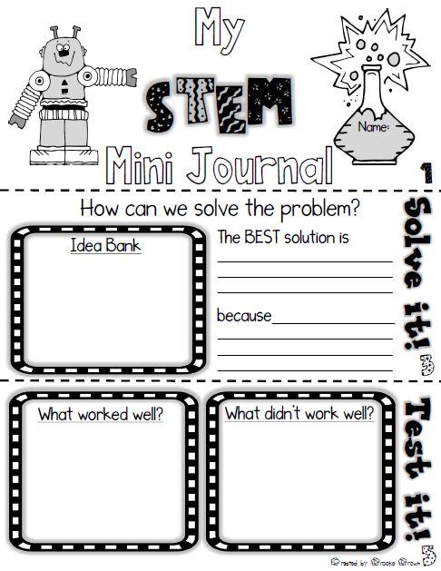 mini engineering challenges