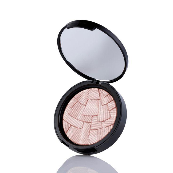 Купить товарChicface беверли хиллз ик прожектор кисть на маркер пудреницу в категории Бронзеры и хайлайтерына AliExpress.         Chicface бренд Смешанные Многоцветный фирма Fix пудра порошок с Puff зеркало ню макияж комплект               US