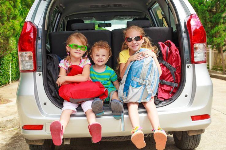 Seguramente no conocías estos útiles Tips para viajar con niños....  Regístrate www.4nextstop.com