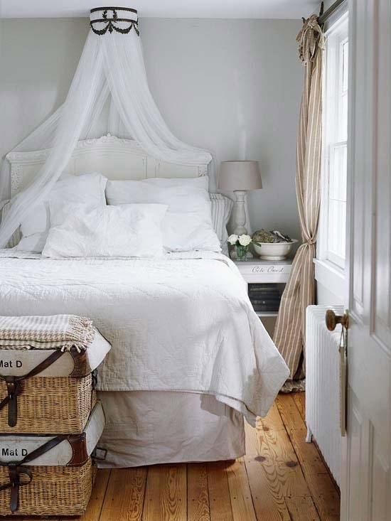 french style bedroom - French Style Bedroom Decorating Ideas