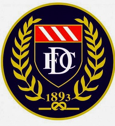 Dundee FC old logo