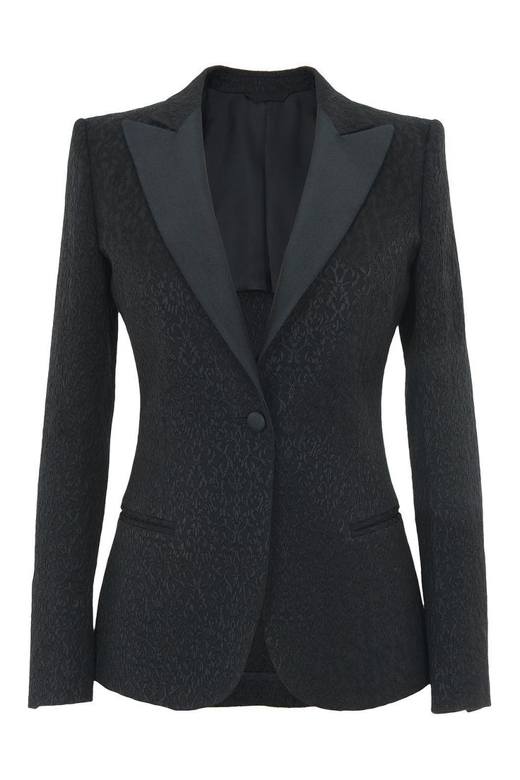 Ultra elegant jacket - Tonello A/W woman Collection