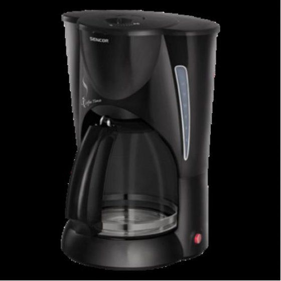 Sencor SCE 5000BK kávéfõzõ