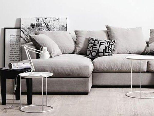 Jak dobrać sofę do wnętrza