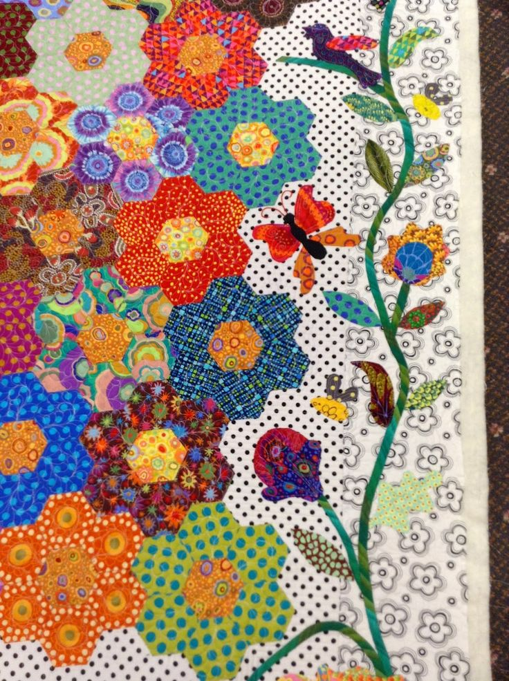Timeless Traditions: The Honey Flow..The pattern will soon be available at Kerry Stitch Designs.