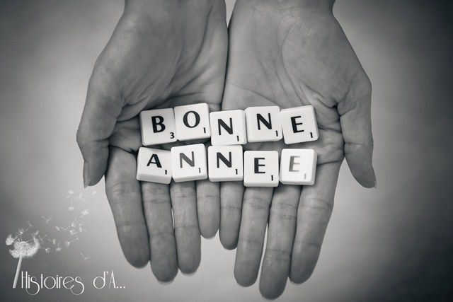 Tous mes voeux!!! - Histoires d'A... - Photographe Mariage, Trash the dress, grossesse, nouveaux-nés, familles, enfants en Ile de France