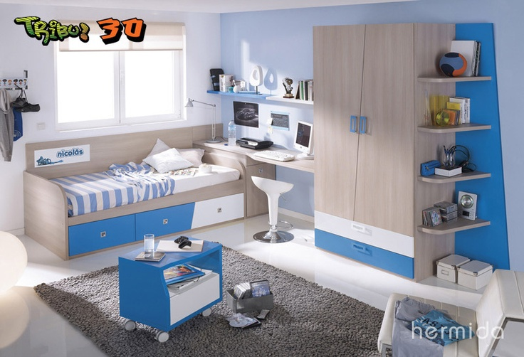 Tribu 30 - Kids furniture