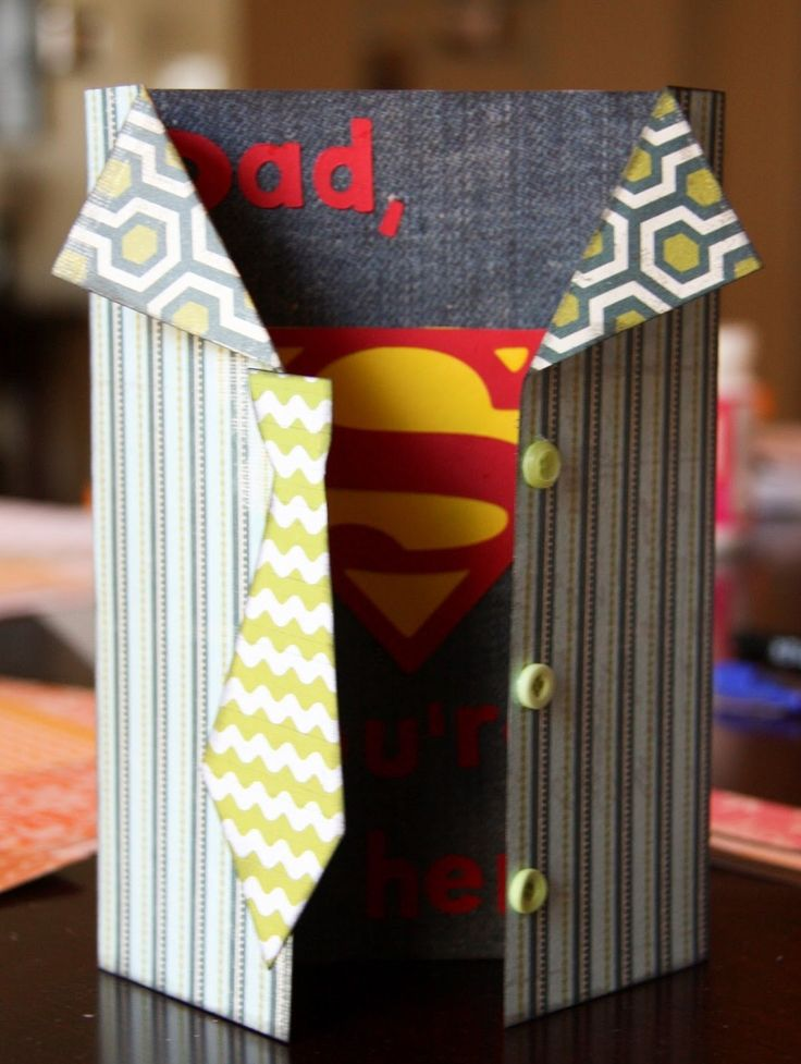 "Father's Day is here and that means it's time to get creative and find a great gift. Check out these awesome <a href=""http://go.redirectingat.com?id=74679X1524629&sref=https%3A%2F%2Fwww.buzzfeed.com%2Fdiycraftsmom%2F10-diy-fathers-day-gifts-that-will-make-dad-say-s9h6&url=http%3A%2F%2Fwww.diycraftsmom.com&xcust=3331830%7CBFLITE&xs=1"" target=""_blank""><b>DIY craft</b></a> ideas for dad!"