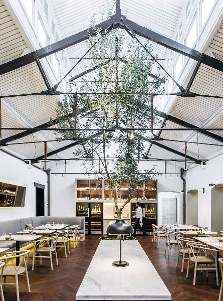 The Best New Hotels in Australia: Hot List 2016