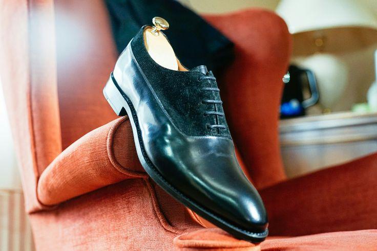 Artizan black tie Balmoral from the Classic collection #morethanasuit @artizanimage