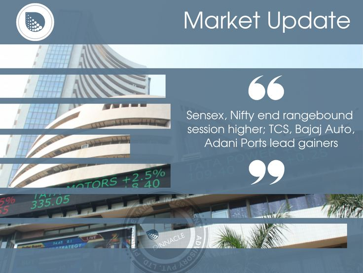 #ClosingBell : Benchmark indices closed rangebound session higher on Monday after the #GST Council finalised rates for some commodities and looked confident of GST rollout on July 1. The 30-share #BSE #Sensex was up 36.20 points at 31,309.49 and the 50-share #NSE #Nifty rose 21.60 points to 9,675.10. About 1445 shares advanced against 1264 declining shares on the BSE. TCS, Bajaj Auto, Adani Ports, Cipla, L&T, Indiabulls Housing, Yes Bank, Bharti Infratel and IOC were leading #Gainers whereas…