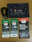 Ticket 2 Tickets Battle at Bristol Virginia Tech vs Tennessee Waltrip ROW 9 section Z #Deals_us