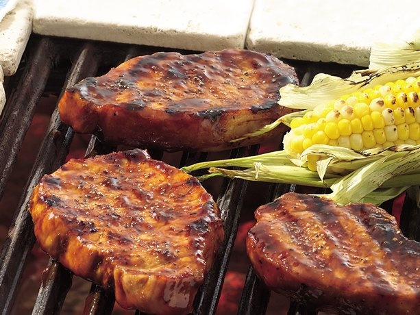 1000+ images about Grilling | BBQ on Pinterest | Kabob recipes, Kabobs ...