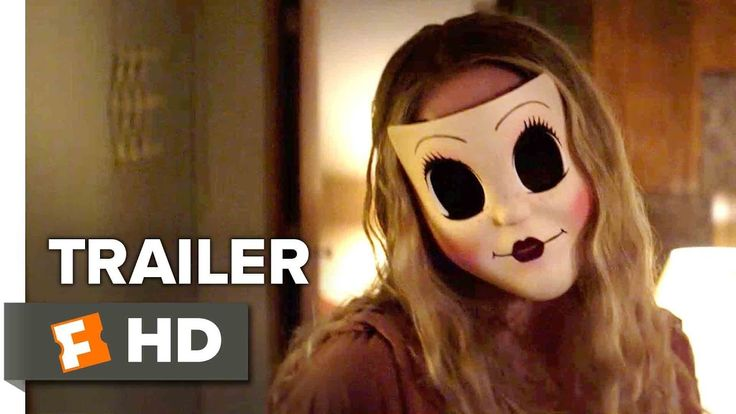 The Strangers: Prey at Night Trailer #1 (2018) | Movieclips Indie - YouTube
