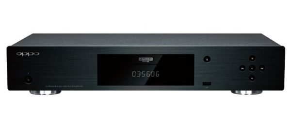 Sneak Peek: Oppo's First Ultra HD Blu-ray Player | Sound & Vision