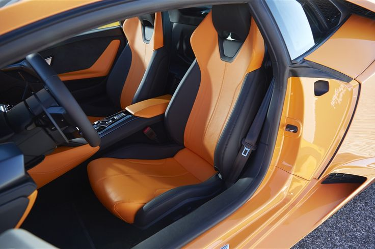 2015 lamborghini huracan lp 610 4 orange interior style lambohuracan lamborghini miamibeach southbeach exoticcarrentalmiami southbeachexotics