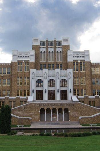 The 9 Most Beautiful High Schools In America Purewow Entertainment
