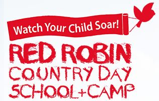 NAME: Red Robin Country Day Camp LOCATION: Jericho HOURS: 9:15AM to 4:00PM  AFTER CARE:   COST PER WEEK: $874  COST PER WEEK + AFTER CARE:  DISTANCE FROM WORK: 7 mins - 0.4 miles