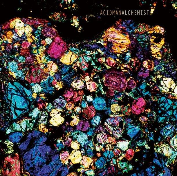 "ACIDMAN New Single ""Alchemist"""