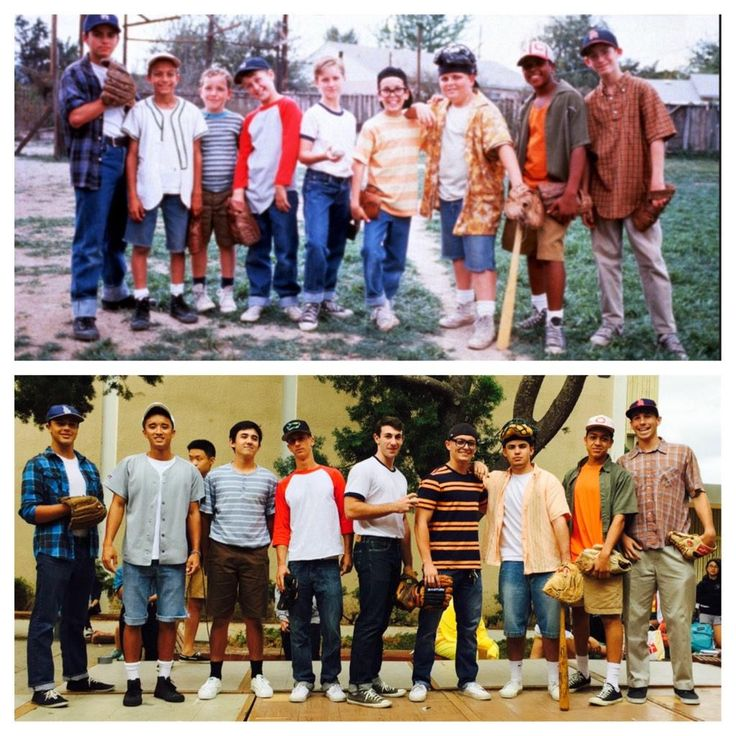 The Sandlot                                                                                                                                                                                 More