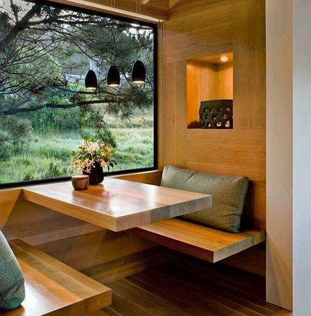 Qualquer cantinho bem usado é um show! #pequenosambientes só precisam de boas idéias. #Repost @dekorasyontutkunu with @repostapp Günaydın.. #home #homedecor #homestyle #homedesign #decor #decoração #decoration #design #interior #interiordesign #instadecor #instadesign
