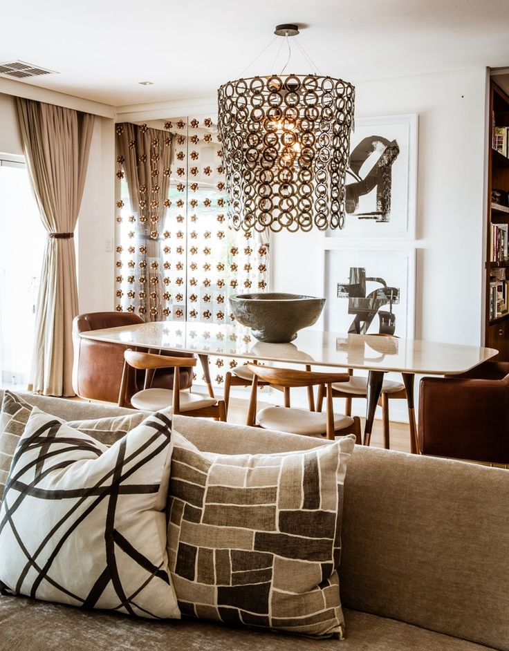 Mirrored Rosette Cupboard - by JKK for Egg Designs