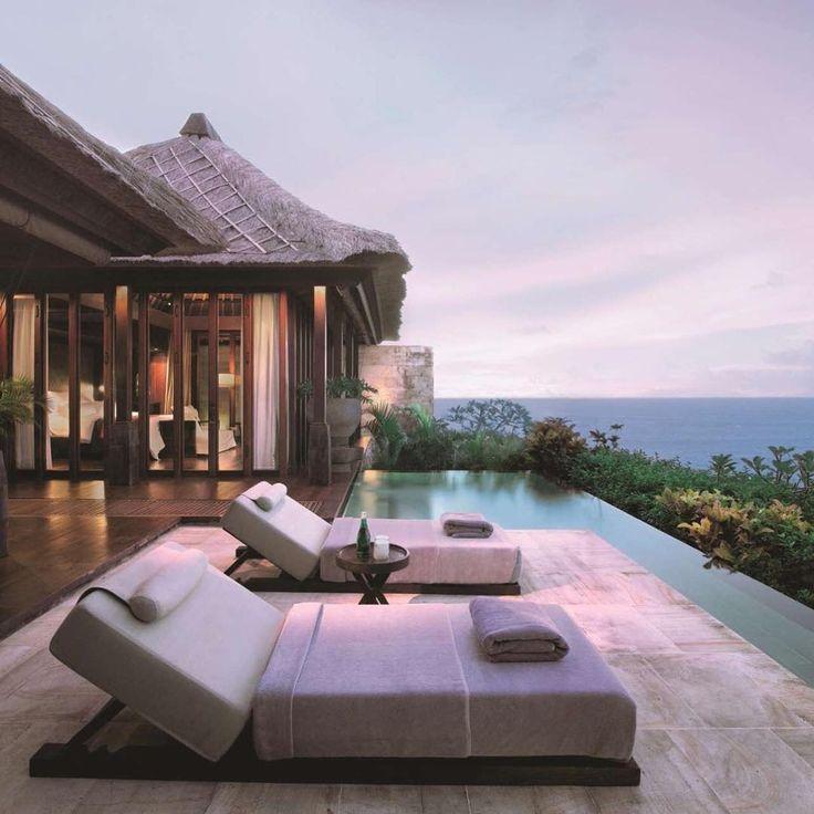 Bulgari Resort Bali, Indonesia.