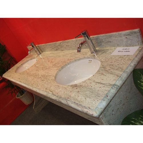 Vanity tops made by Newstar stone    Email:king@newstarchina.com Web: www.stone-export.com