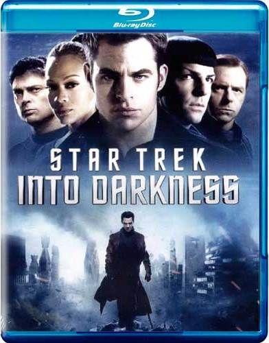 46GB Star Trek: En La Oscuridad IMAX BD50 MEGA - Identi