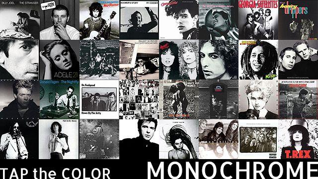 ★ダウンロード/ストリーミング時代の色彩別アルバムガイド 「TAP the COLOR」連載第142回 1986年から始まった「ロックの殿堂」(Rock and Roll Hall of Fame) は、デビュー25年以上のミュージシャンやバンドを対象としているが、2006年のセレモニーではブラック・サバス、レイナード・スキナード、ブロンディ、マイルス・デイヴィス、セックス・ピストルズ(受賞拒否)らが殿堂入りした。 あなたの好きな色は?〜TAP the COLORのバックナンバーはこちらから  セックス・ピストルズ『Never Mind the Bollocks, Here's the Sex Pistols』(1977) 説明不要。都市ロンドンからの一撃。パンク以前/以後の境界線をロックに刻んだ1枚。マネージャーのマルコム・マクラーレンの「偉大なるロックンロール詐欺」、メンバーの強烈なキャラクター、そして今聴くと驚くほどポップな楽曲。それらが完璧に調和。1996年以降は「金のため」に4回再結成。「ロックの殿堂」は彼ららしく罵って受賞拒否。    iTunes...