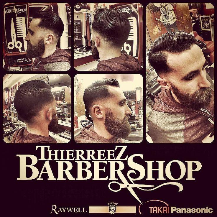 #grossebarbe #thierreezbarbershop #barber #barbershop #hair #coiffure #degrade #fade #coiffeur ThierreeZ BARBERSHOP coiffeur et barbier à Aix en Provence infos et rdv: 0611161256 et www.thierreez.com