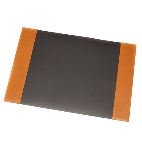 gumps leather desk blotter large 20 x 32 189 httpwww - Desk Blotter