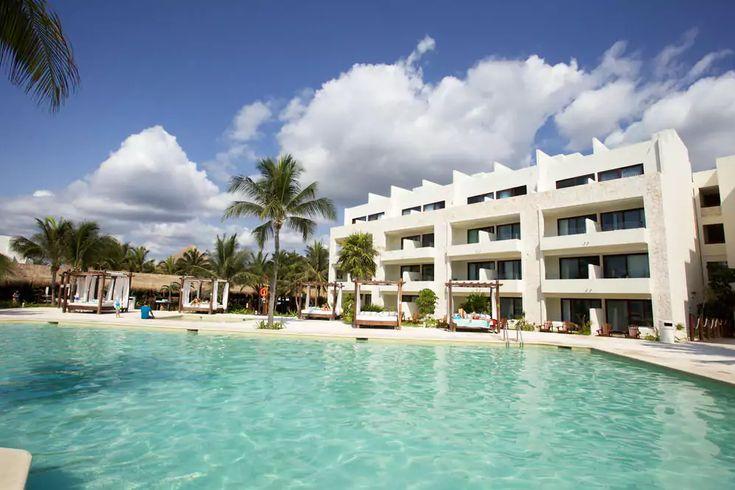 Akumal Bay Beach Wellness Resort All inclusive and Family Friendly in Riviera Maya
